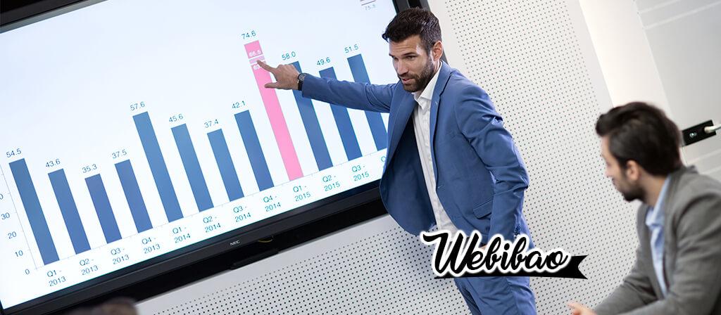 Website sepi pengunjung , bagaimana cara meningkatkan visitor website.