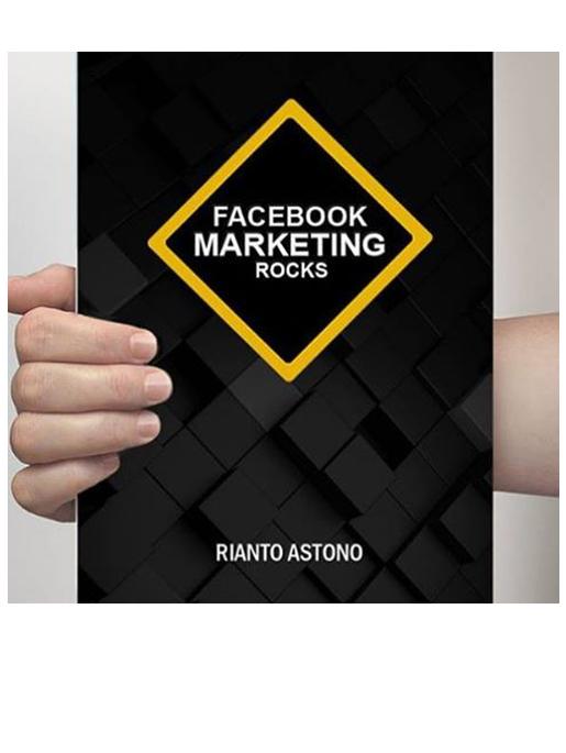jual buku marketing online facebook ads