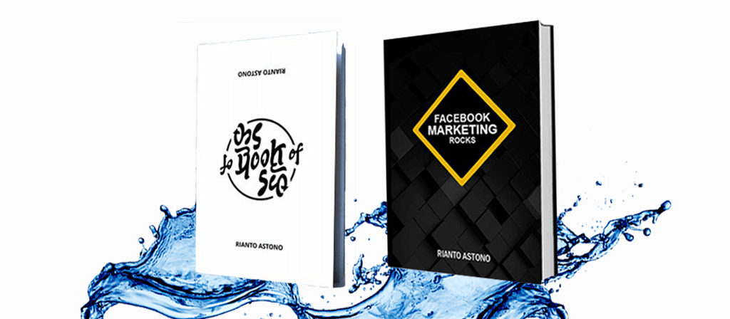 Jual Paket Buku Marketing online